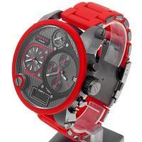 Zegarek męski Diesel sba DZ7279 - duże 3