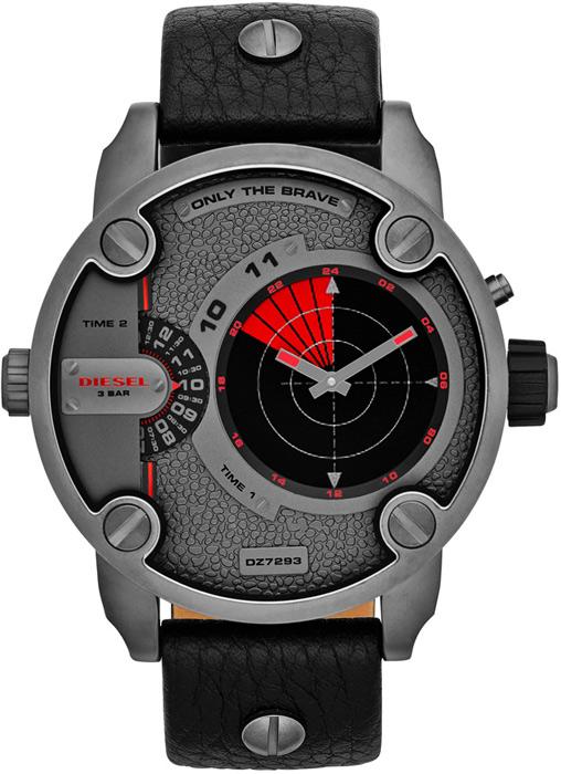 DZ7293 - zegarek męski - duże 3