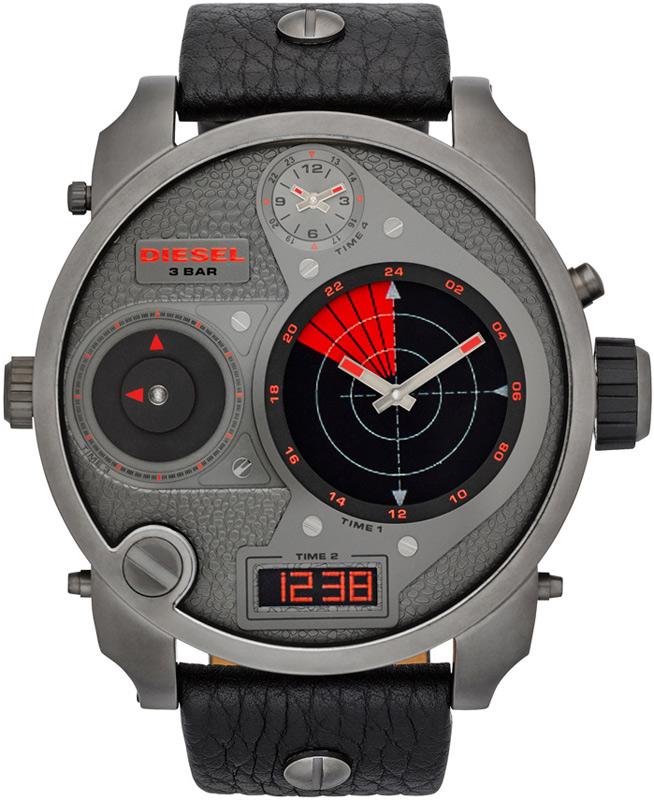 DZ7297 - zegarek męski - duże 3