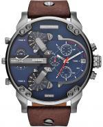 Zegarek męski Diesel daddies DZ7314 - duże 1