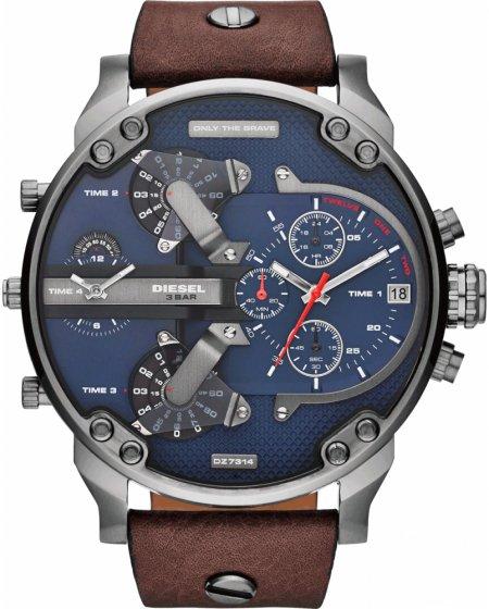 Zegarek Diesel DZ7314 - duże 1