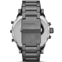 Zegarek męski Diesel daddies DZ7315 - duże 3