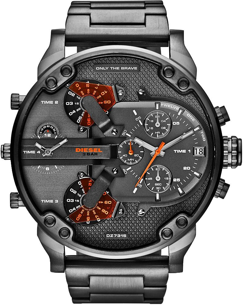 Zegarek Diesel DZ7315 - duże 1