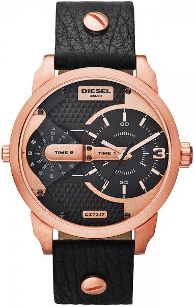 DZ7317 - zegarek męski - duże 3