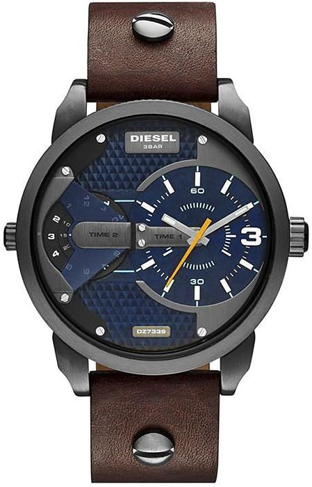 Zegarek Diesel DZ7339 - duże 1