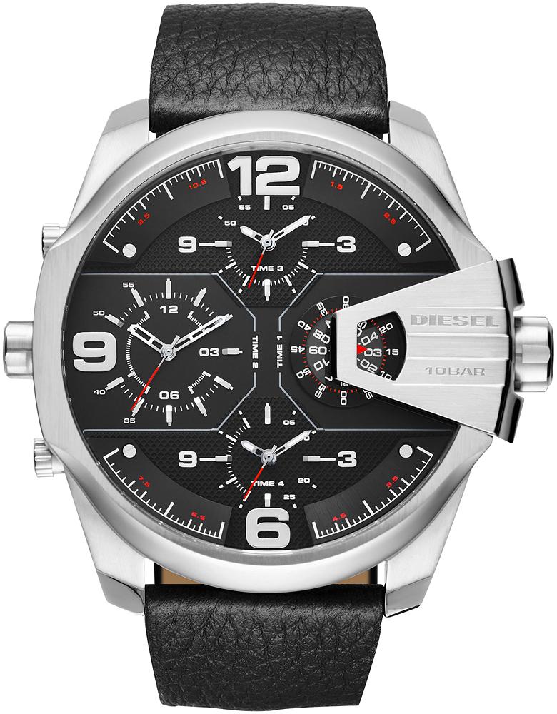 DZ7376 - zegarek męski - duże 3