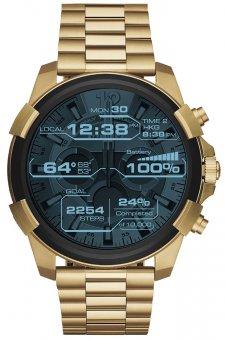 zegarek Full Guard Smartwatch Diesel DZT2005