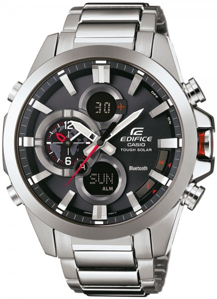 ECB-500D-1AER - zegarek męski - duże 3