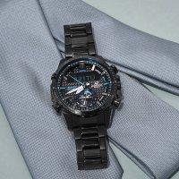 Zegarek męski Casio edifice premium ECB-800DC-1AEF - duże 3