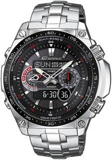 zegarek męski Casio Edifice ECW-M300EDB-1AER