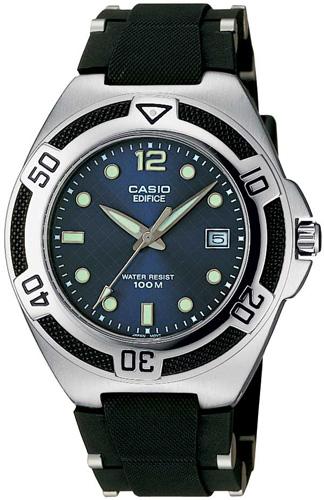 EF-101-2A - zegarek męski - duże 3