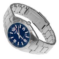 Zegarek męski Casio EDIFICE edifice momentum EF-125D-2AVEF - duże 2
