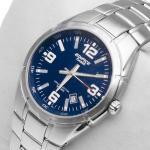 Zegarek męski Casio EDIFICE edifice momentum EF-125D-2AVEF - duże 5