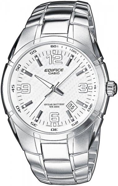 EF-125D-7AVEF - zegarek męski - duże 3