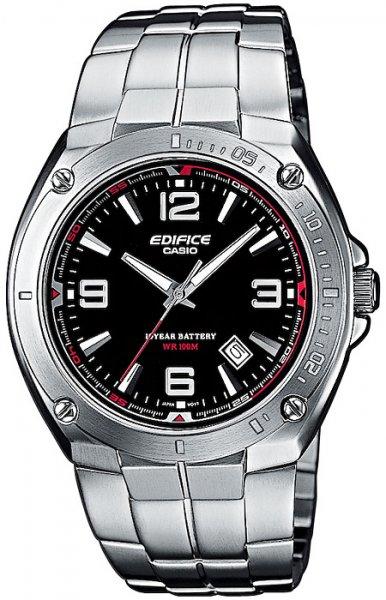 Zegarek Casio EDIFICE EF-126D-1AVEF - duże 1