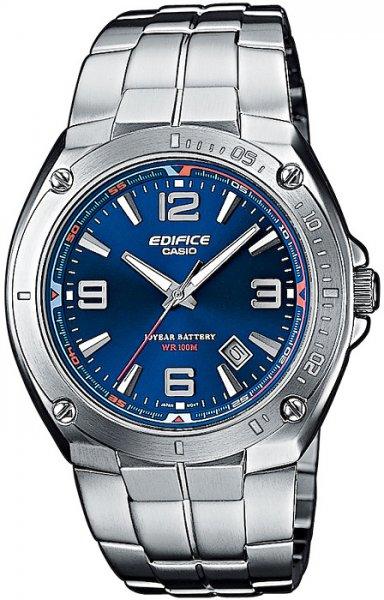 Zegarek Casio EDIFICE EF-126D-2AVEF - duże 1