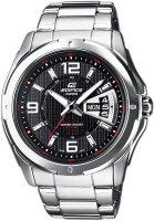zegarek  Casio EF-129D-1AVEF