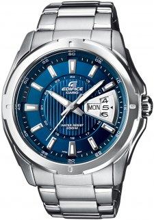 zegarek męski Casio Edifice EF-129D-2AVEF