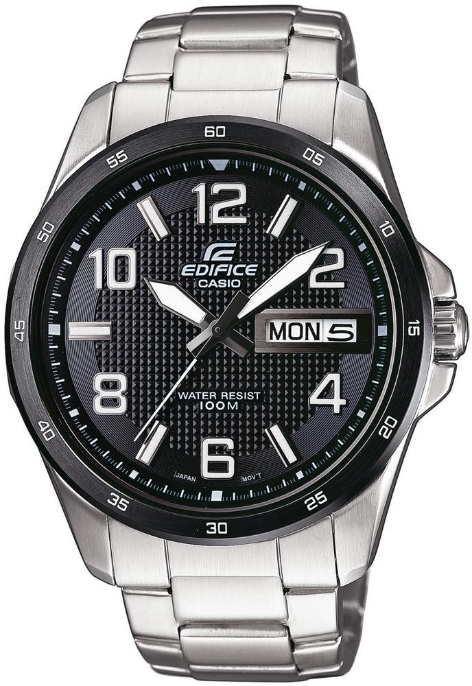EF-132D-1A7VER - zegarek męski - duże 3