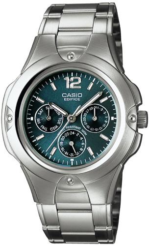 EF-302D-2AVEF - zegarek męski - duże 3