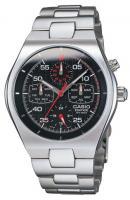 Zegarek męski Casio wyprzedaż EF-311D-1A - duże 1