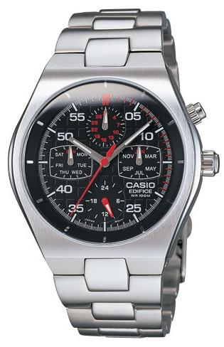 Zegarek Casio EF-311D-1A - duże 1