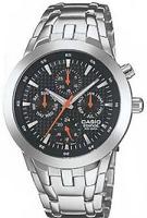 Zegarek męski Casio wyprzedaż EF-312D-1A - duże 2