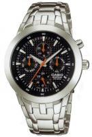 Zegarek męski Casio wyprzedaż EF-312D-1A - duże 1