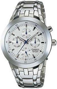 Zegarek Casio EDIFICE EF-312D-7A - duże 1