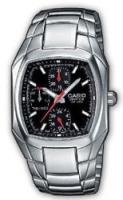 Zegarek męski Casio EDIFICE edifice EF-315D-1AVEF - duże 1