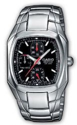 Zegarek Casio EDIFICE EF-315D-1AVEF - duże 1