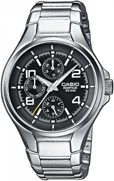 Zegarek Casio EDIFICE EF-316D-1A - duże 1
