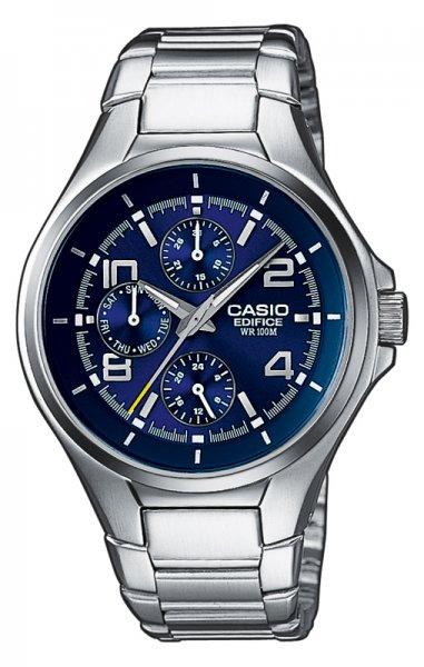 Zegarek Casio EDIFICE EF-316D-2AVEF - duże 1
