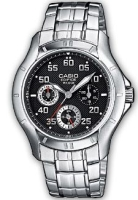 Zegarek męski Casio EDIFICE edifice EF-317D-1AVEF - duże 1