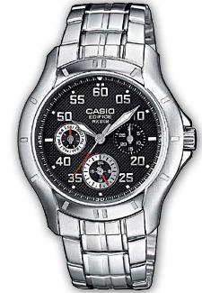Zegarek Casio EDIFICE EF-317D-1AVEF - duże 1
