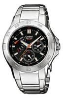 Zegarek męski Casio EDIFICE edifice EF-318D-1AVEF - duże 1