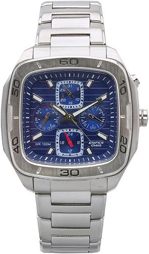 Zegarek Casio EF-323D-2A - duże 1