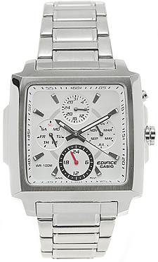 Zegarek Edifice Casio EF-324D-7AV - męski - duże 3