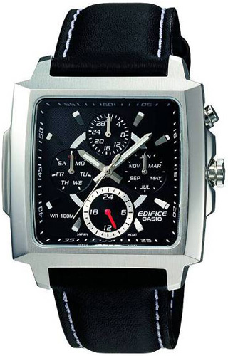 EF-324L-1AVEF - zegarek męski - duże 3