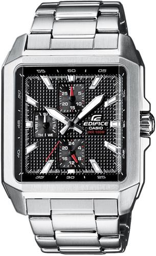 EF-333D-1AVEF - zegarek męski - duże 3