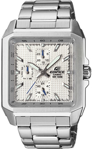 EF-333D-7AVEF - zegarek męski - duże 3