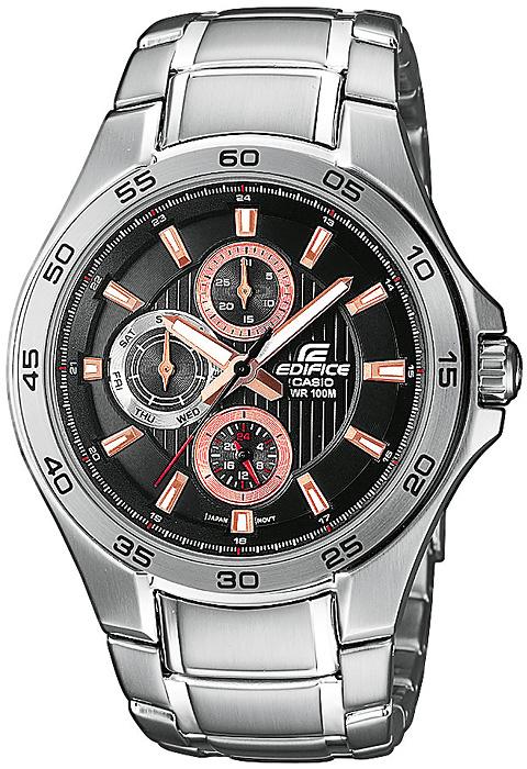 EF-335D-1A4VEF - zegarek męski - duże 3
