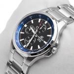 Edifice EF-342D-1A2VEF Edifice zegarek męski sportowy mineralne