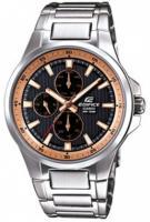 zegarek męski Casio EF-342D-1A5