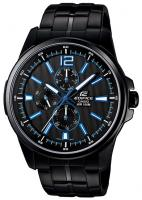 zegarek męski Casio EF-343BK-1A