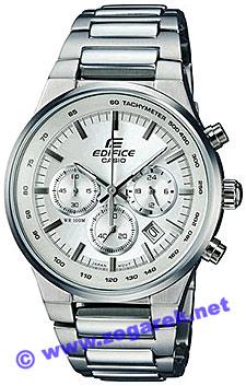 Zegarek Casio EDIFICE EF-500BP-7A - duże 1