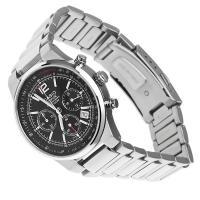 Zegarek męski Casio edifice momentum EF-500D-1AV - duże 3