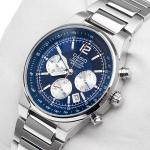 Edifice EF-500D-2AVEF Edifice zegarek męski sportowy mineralne