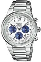 Zegarek męski Casio EDIFICE edifice EF-500D-7AVEF - duże 1
