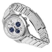 Zegarek męski Casio EDIFICE edifice EF-500D-7AVEF - duże 2